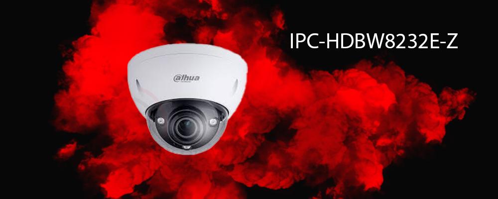 دوربین مداربسته داهوا IPC-HDBW8232E-Z