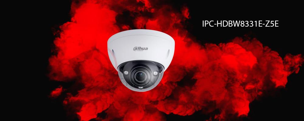 دوربین مداربسته داهوا IPC-HDBW8331E-Z5E