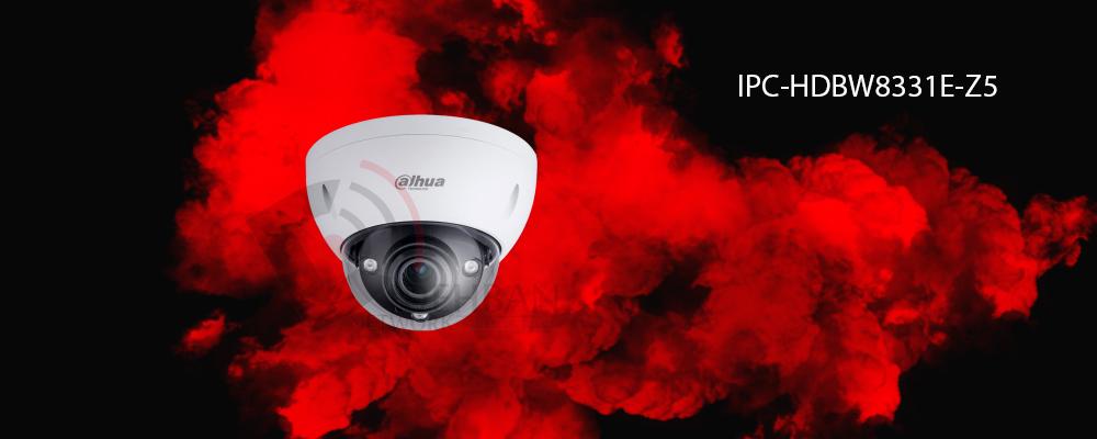 دوربین مداربسته داهوا IPC-HDBW8331E-Z5