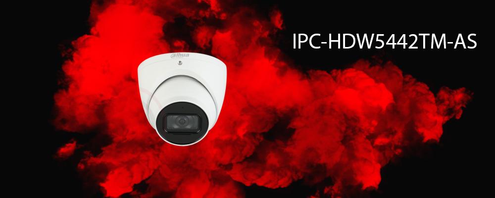 دوربین مداربسته داهوا IPC-HDW5442TM-AS