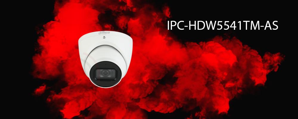 دوربین مداربسته داهوا IPC-HDW5541TM-AS