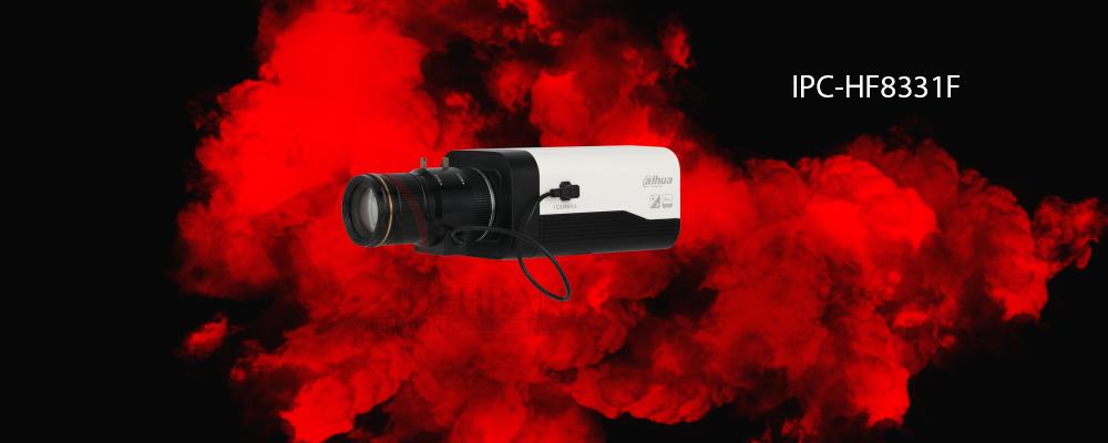 دوربین مداربسته داهوا IPC-HF8331F