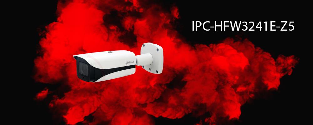 دوربین مداربسته داهوا IPC-HFW3241E-Z5
