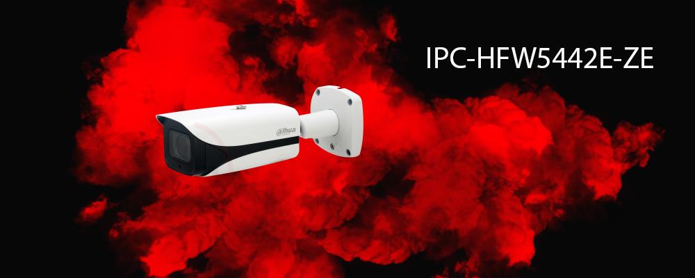 دوربین مداربسته داهوا IPC-HFW5442E-ZE