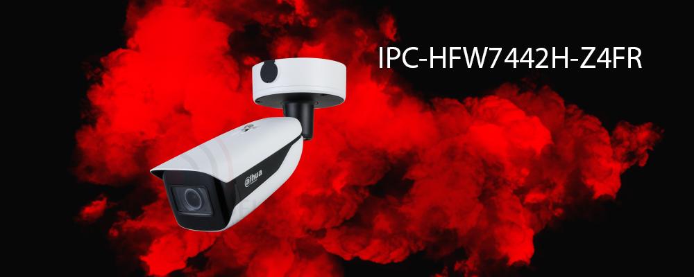 دوربین مداربسته داهوا IPC-HFW7442H-Z4FR