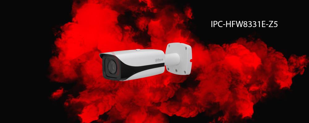 دوربین مداربسته داهوا IPC-HFW8331E-Z5