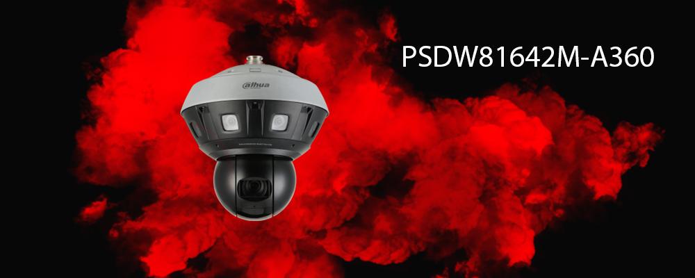 دوربین مداربسته داهوا PSDW81642M-A360