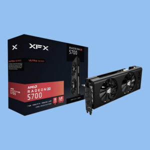 کارت گرافیک RX-57XL828D6 XFX