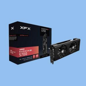 کارت گرافیک RX-57XL8LBD6 XFX