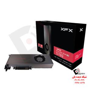 کارت گرافیک RX-57XL8MFGR XFX