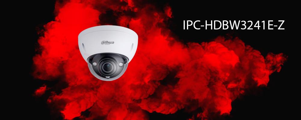 دوربین مداربسته داهوا IPC-HDBW3241E-Z