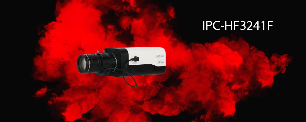 دوربین مداربسته داهوا IPC-HF3241F