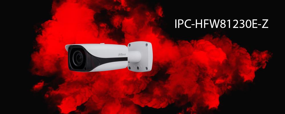 دوربین مداربسته داهوا IPC-HFW81230E-Z