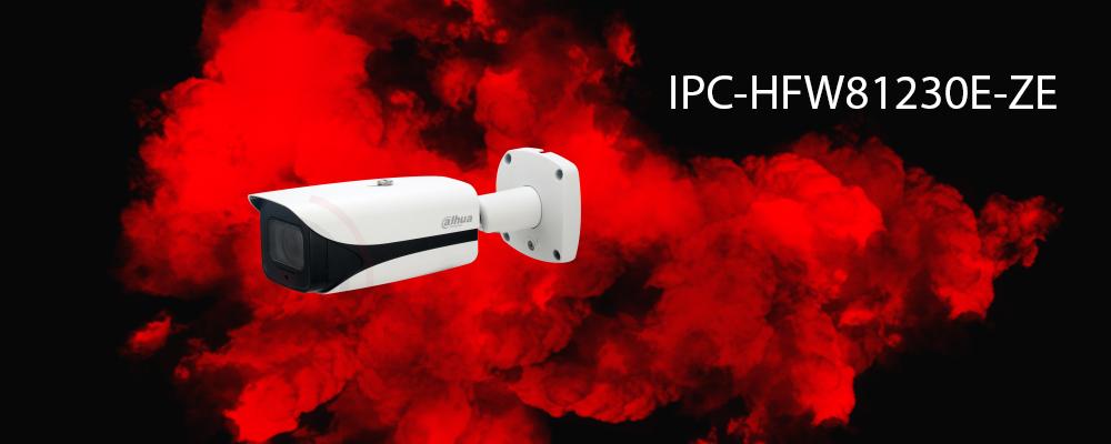 دوربین مداربسته داهوا IPC-HFW81230E-ZE