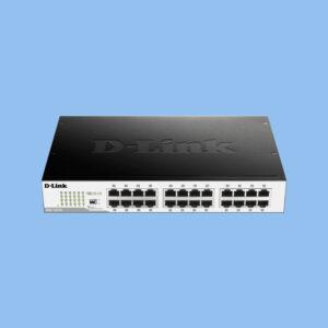 سوییچ DGS-1024D دی لینک