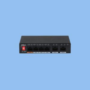 سوئیچ داهوا DH-PFS3006-4ET-60
