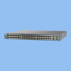 سوئیچ WS-C3560G-48PS-E سیسکو
