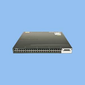 سوئیچ WS-C3560X-48T-E سیسکو