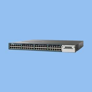 سوئیچ WS-C3560X-48T-L سیسکو