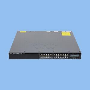 سوئیچ WS-C3650-24PS-L سیسکو