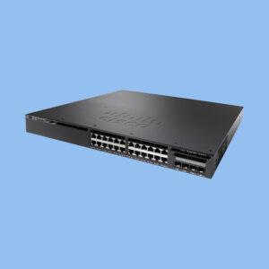 سوئیچ WS-C3650-24PS-S سیسکو