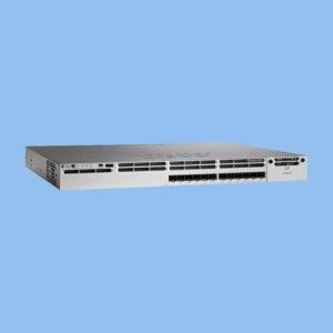 سوئیچ WS-C3850-12XS-S سیسکو
