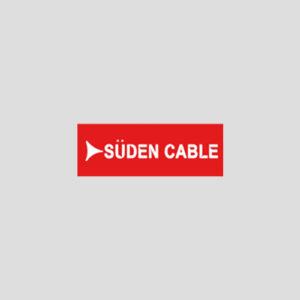 کابل شبکه سودن