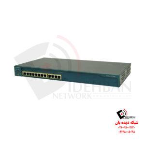 سوئیچ WS-C2950-12 سیسکو