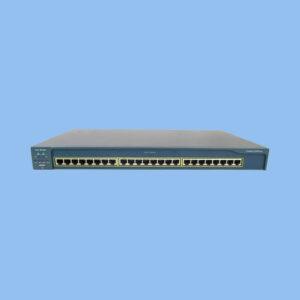 سوئیچ WS-C2950-24 سیسکو
