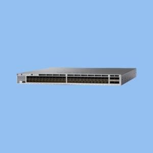 سوئیچ WS-C3850-48XS-S سیسکو