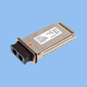 ماژول فیبرنوری X2-10GB-LR سیسکو